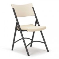 Polyfold Folding Chair