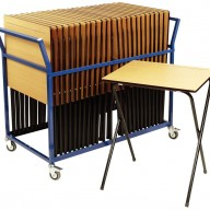 Richardsons Educational Exam Desks (1)