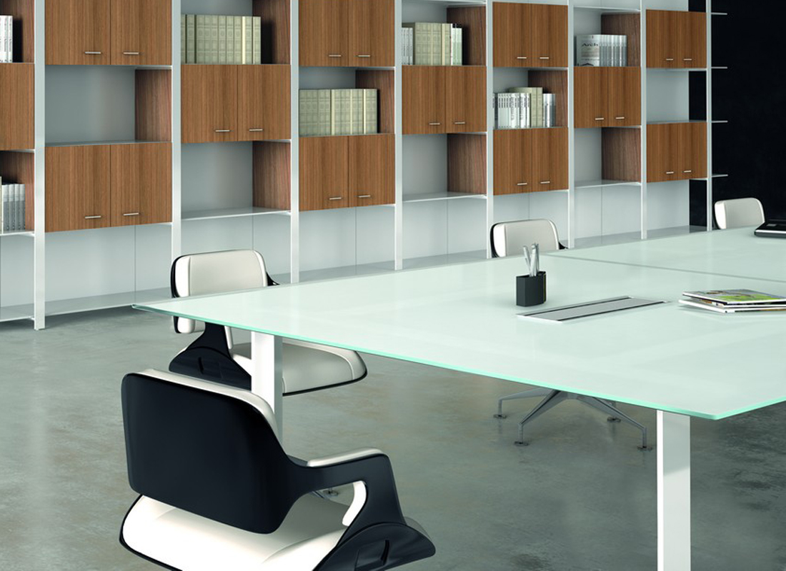 office glass tables. Richardsons Glass Tables DCA (7) Office