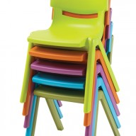 Sebel Postura Classroom Chairs (1)