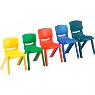 Sebel Postura Classroom Chairs (5)
