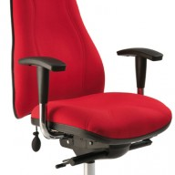 Zenith High Back 24 Hour Task Chair 9003