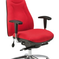 Zenith Medium Back 24 Hour Task Chair 9002