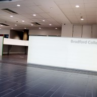 Bradford College New Build 2014