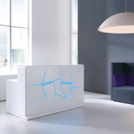 Arctic Summer Reception Counter  Reception Desk Bradford - Leeds Richardsons (13)