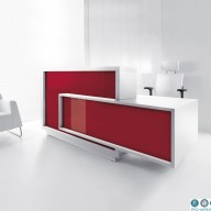 Foro Reception Counter  Reception Desk Bradford - Leeds (1)