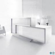 Foro Reception Counter  Reception Desk Bradford - Leeds (2)