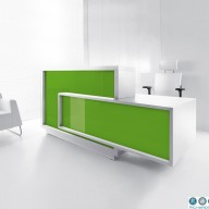Foro Reception Counter  Reception Desk Bradford - Leeds (3)