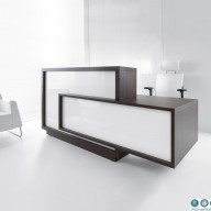 Foro Reception Counter  Reception Desk Bradford - Leeds (4)