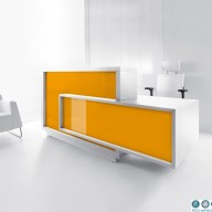 Foro Reception Counter  Reception Desk Bradford - Leeds (5)