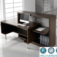 Foro Reception Counter  Reception Desk Bradford - Leeds (6)