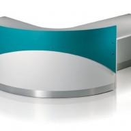 Fusion Reception Counter - Reception Desk (13)
