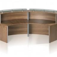 Fusion Reception Counter - Reception Desk (14)