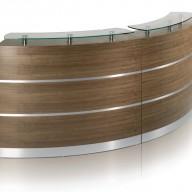 Fusion Reception Counter - Reception Desk (15)
