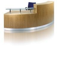 Fusion Reception Counter - Reception Desk (9)