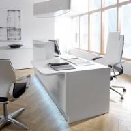 Linea Reception Counter  Reception Desk Bradford - Leeds (11)