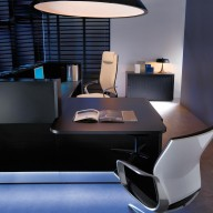 Linea Reception Counter  Reception Desk Bradford - Leeds (14)