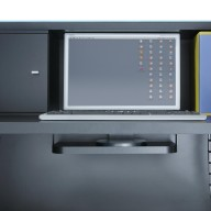 Linea Reception Counter  Reception Desk Bradford - Leeds (5)