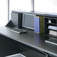 Linea Reception Counter  Reception Desk Bradford - Leeds (6)