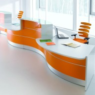 Valde Reception Counter  Reception Desk Bradford - Leeds Richardsons (14)