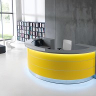 Valde Reception Counter  Reception Desk Bradford - Leeds Richardsons (17)