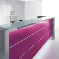 Valde Reception Counter  Reception Desk Bradford - Leeds Richardsons (25)