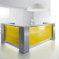 Valde Reception Counter  Reception Desk Bradford - Leeds Richardsons (30)