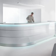Valde Reception Counter  Reception Desk Bradford - Leeds Richardsons (31)