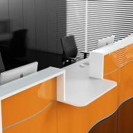 Wave Reception Counter - Desk - Bradford - Leeds (3)
