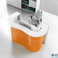 Wave Reception Counter - Desk - Bradford - Leeds (6)
