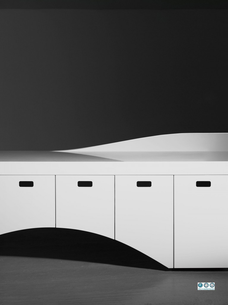 Kin - Isomi - Reception Counter - Reception Desk Richardsons Bradford - Leeds (1)