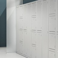 Lockers (7)
