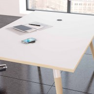 Moment - Gresham - Desk - Meeting Table - Boardroom (2)