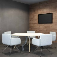 Moment - Gresham - Desk - Meeting Table - Boardroom (8)