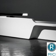 Mono Reception Counter - Desk Isomi Richardsons - Bradford - Leeds (13)