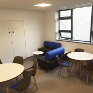 Wrightington Hospital NHS Foundation Trust - Furniture (15)