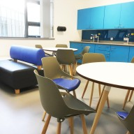 Wrightington Hospital NHS Foundation Trust - Furniture (16)