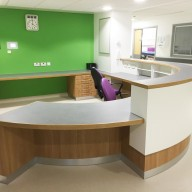 Wrightington Hospital NHS Foundation Trust - Furniture (21)