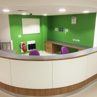 Wrightington Hospital NHS Foundation Trust - Furniture (22)