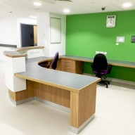Wrightington Hospital NHS Foundation Trust - Furniture (23)