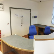 Wrightington Hospital NHS Foundation Trust - Furniture (9)