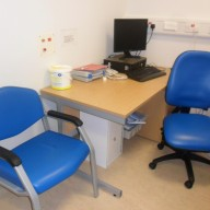 Calderdale and Huddersfield NHS Trust - endoscupy Unit (3)