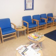 Calderdale and Huddersfield NHS Trust - endoscupy Unit (6)