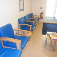 Calderdale and Huddersfield NHS Trust - endoscupy Unit (7)