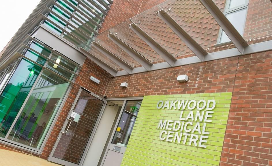 Oakwood Lane Medical Centre Richardsons Office Furniture