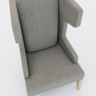 Rodin Chair Studio 04 Hi Res