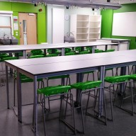 Skipton Girls' STEM Innovation Centre (3)