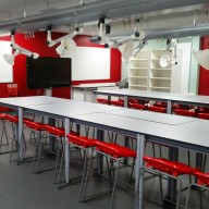 Skipton Girls' STEM Innovation Centre (4)