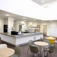 Whitburn Church of England Academy Sixth Form Centre (8)
