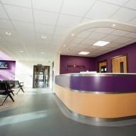 Medi Centre GF Reception (1)